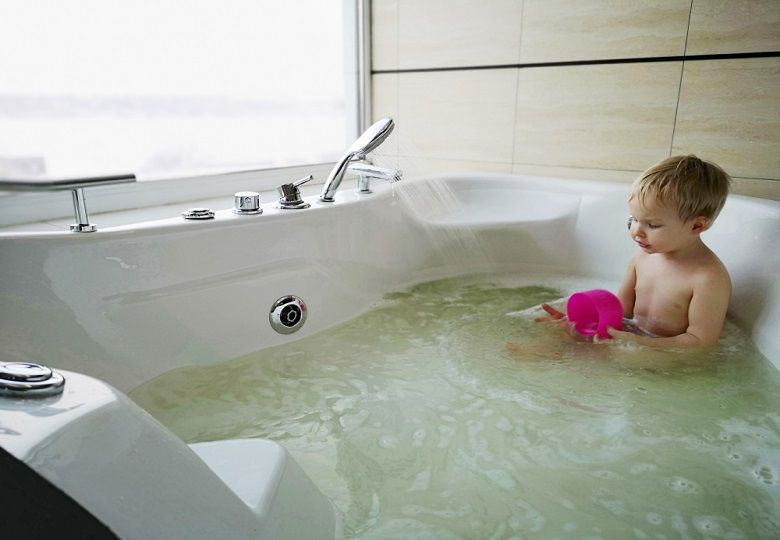 benefits of hot tub therapy