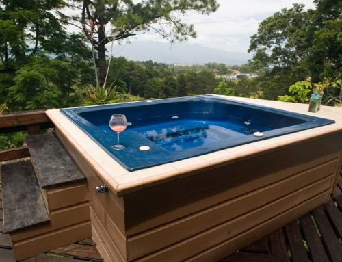 Hot Tub Installation Guide