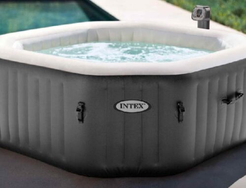 Best Intex Hot Tub: Ultimate Reviews and A Buyer's Guide 2021